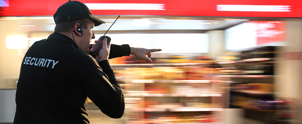 Image result for retail security
